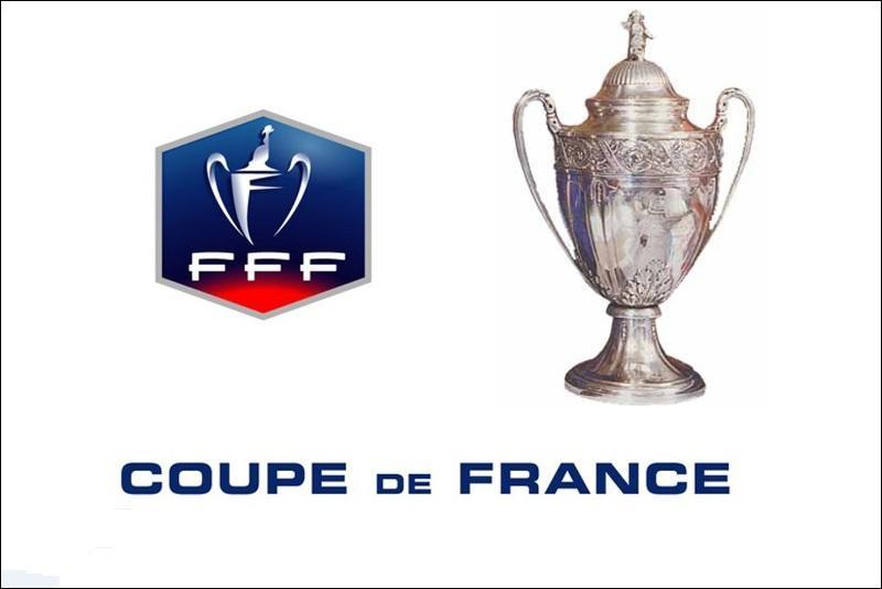Quels clubs ont gagné la Coupe de France au moins cinq fois ?