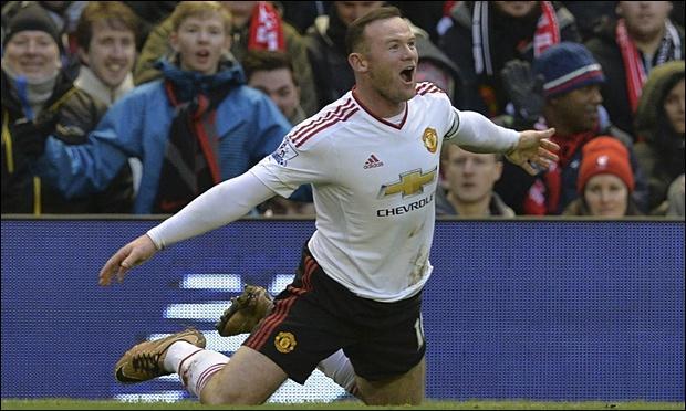 Wayne Rooney a battu le record de Thierry Henry, celui du plus grand nombre du buts marqué en championnat avec un seul et même club. Quel était le record de Thierry Henry ?
