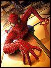 Qui est cet homme araignée qui sauve le monde ?