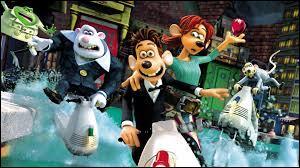 Quel est le titre de ce film d'animation, sorti en 2006 ?