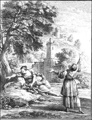 Quel est le titre de cette fable de Jean de La Fontaine ?