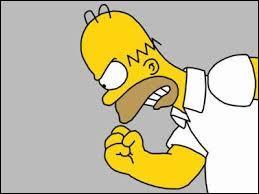 Ensuite, je suis allée au sport ... le père d'une fille qui fait le TPE avec moi m'a bien énervée, mais je n'ai rien dit.