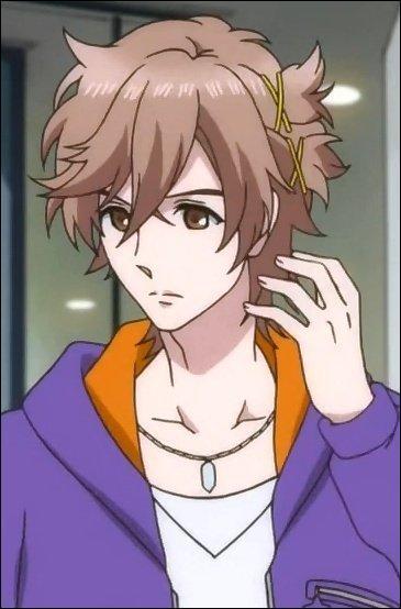 Quel est le seiyuu de Fuuto Asahina (Brothers Conflict) ?