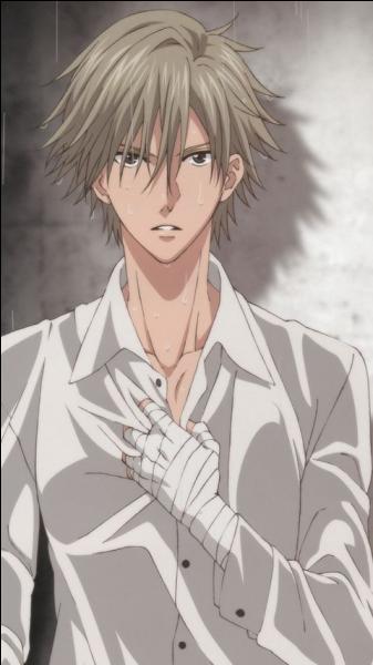 Quel est le seiyuu de Kuranosuke Shiraishi (Prince of Tennis) ?