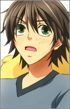 Quel est le seiyuu de Misaki Takahashi (Junjou Romantica) ?