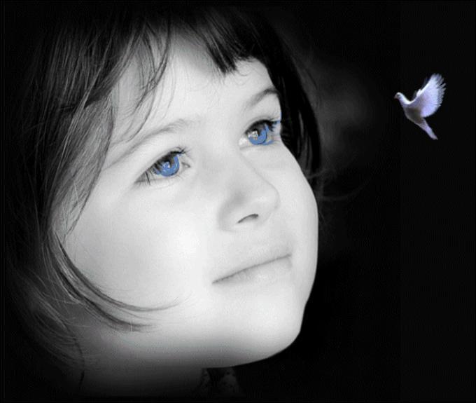 """Qui chantait """"Petit, n'écoute pas ta mère pleurer, tant pis si elle a du chagrin, va-t-en courir dans le jardin"""" ?"""
