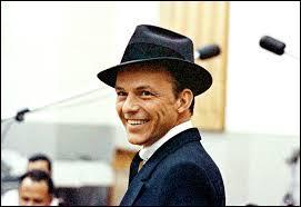 Frank Sinatra, le crooner à la voix de velours, est né à Hoboken (New Jersey), le 12 décembre 1915, de parents italiens.