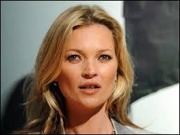 Kate Moss a été découverte par Calvin Klein.