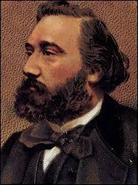 Léon Gambetta est né à Cahors, le 2 avril 1838, d'un père immigré italien et d'une mère gasconne.