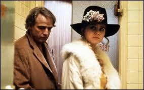 Dans ce film de Bertolucci, Brando fait scandale dans notre capitale par ses ébats amoureux sans fards.