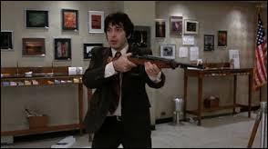 Dans ce film Al Pacino braque une banque et passe une bien mauvaise journée.