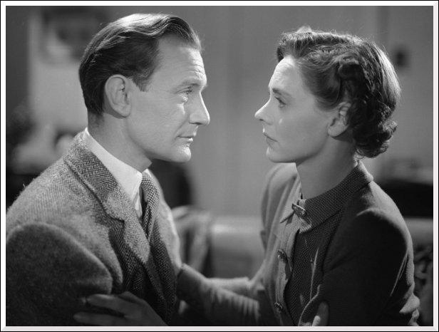Quel film de 1945 fait rencontrer Trevor Howard et Celia Johnson ?