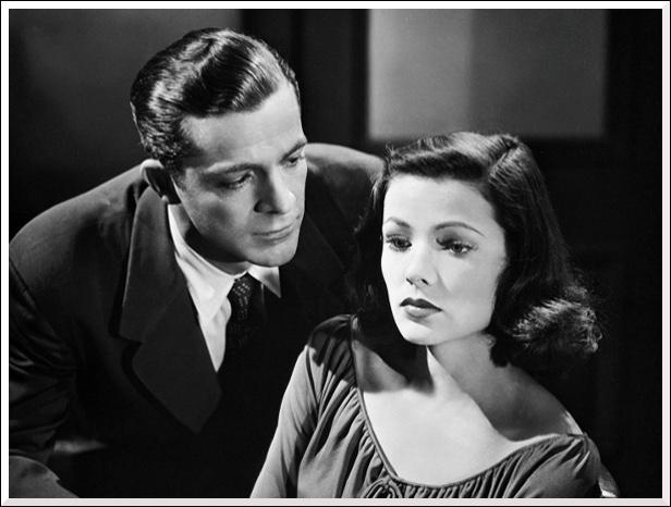 Qui est assassinée dans ce film de 1944 avec Gene Tierney et Dana Andrews ?