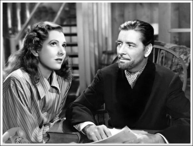 Dans quel film manque-t-il Cary Grant aux côtés de Jean Arthur et Ronald Colman, en 1942 ?