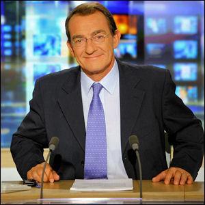 Âgé de plus de 60 ans, né à Amiens, vous me voyez aux alentours de 13h sur TF1. J'ai écrit plusieurs livres. Qui suis-je ?