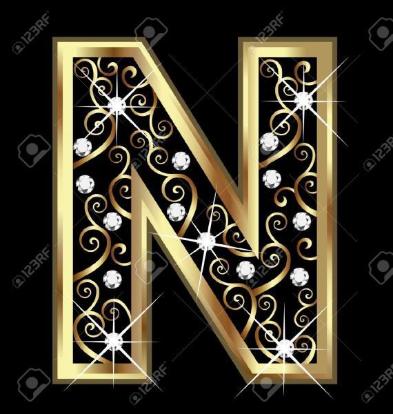 En physique, de quoi le N est-il le symbole ?