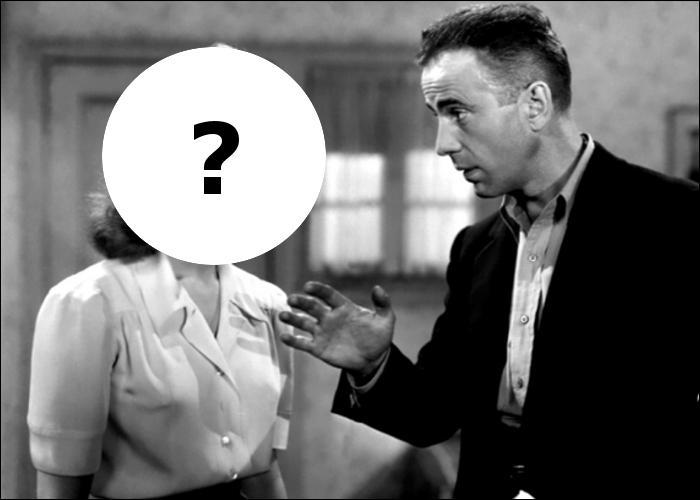"Qui est Mary Garson dans ""La grande évasion"" ?"