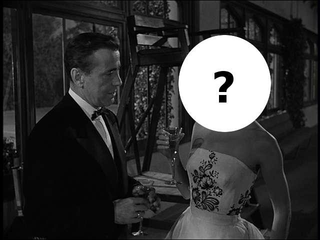 "Qui est Sabrina Fairchild dans ""Sabrina"" ?"