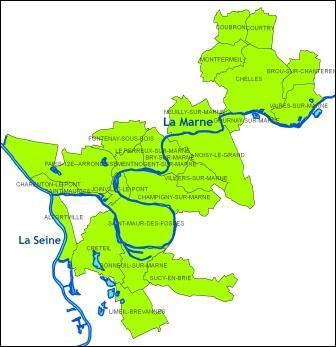 Quizz fleuves et rivi res de france quiz france fleuves - Son et video champigny sur marne ...