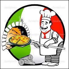 De quelle ville d'Italie la pizza est-elle originaire ?
