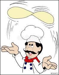 Comment s'appelle le métier de celui qui prépare des pizzas ?