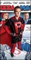 """Dans le film """"Pizza Man"""", quel ingrédient ingéré va donner au héros qui est un livreur de pizza une force surhumaine ?"""