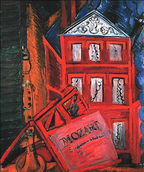 Braque, Picasso, Dufy, ou Chagall