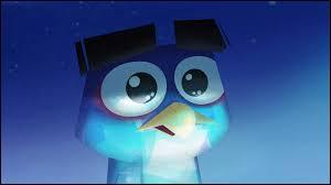 Pourquoi Olaf est-il arrivé au pays trop mignon ?