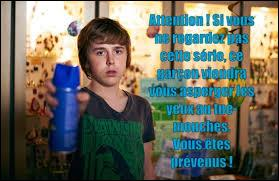 Quand Felix, Sam, Jake, et Andy voient Oscar, quelle a été leur réaction ?