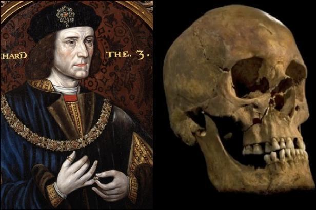 Mort en 1485, au cours de la bataille de Bosworth, d'un coup porté à la tête, quel est ce roi d'Angleterre ?