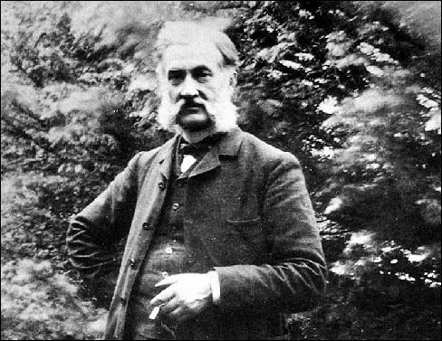 Le 16 septembre 1890, ce chimiste, ingénieur et inventeur français, né à Metz, monte dans un train à direction de Paris. A l'arrivée, on ne retrouvera ni son corps, ni ses bagages !