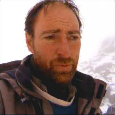 Ecossais, il cherchait des traces de l'Arche de Noe sur les flancs du Mont Ararat, il disparait mystérieusement en octobre 2010 !