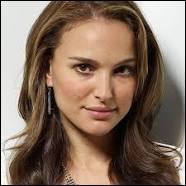 Quelle est la nationalité de l'actrice et productrice Natalie Portman ?
