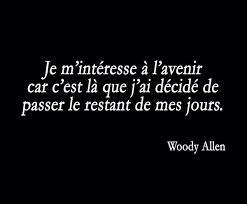 Citation de Woody Allen : Quand j'ai été kidnappé, mes parents ont tout de suite agi :