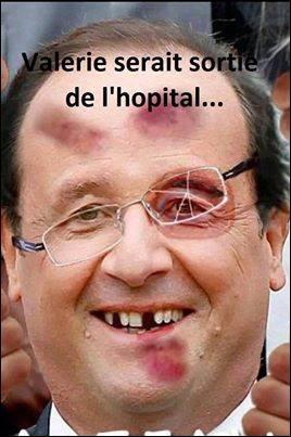 Terminez la citation de François Hollande sur le Soldat Inconnu : Rien n'est plus horrible pour un soldat déjà anonyme ...