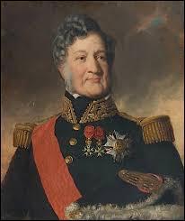 Histoire - Qui a régné sur la France lors de la monarchie de Juillet ?