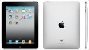 Technologie - En quelle année est sorti le premier Ipad de la marque Apple ?