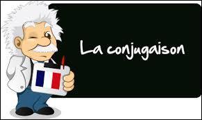 """Langue française - Trouvez la bonne conjugaison du verbe """"avoir"""" à la 3e personne du singulier au futur antérieur."""