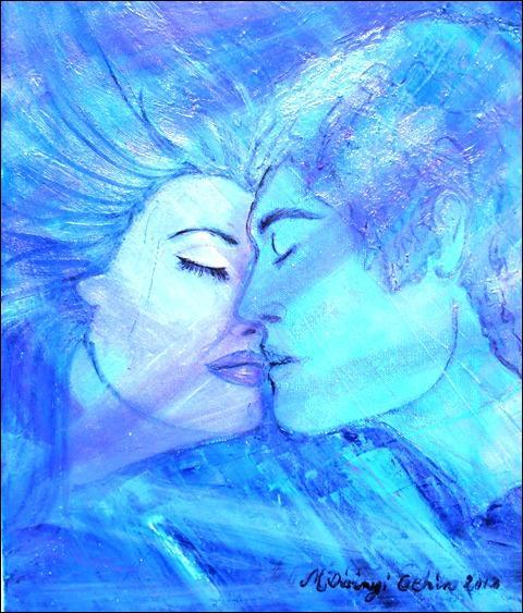 """""""Et la terre peut bien s'écrouler / Peu m'importe, si tu m'aimes / Je me fous du monde entier."""" Quelle est cette chanson d'Édith Piaf et qu'est-ce qui peut s'effondrer ?"""