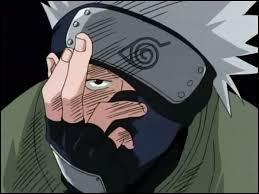 Il est l'un des plus puissants ninja de Konoha. Il est désigné comme sensei de l'équipe 7 qui se compose de Naruto, Sasuke et Sakura. De qui s'agit-il ?