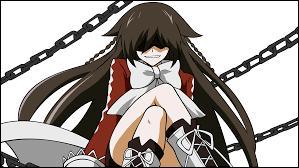 Elle est le Chain le plus puissant de l'Abysse ayant pour surnom B-Rabbit. Elle a perdu la mémoire et essaie de retrouver ses souvenirs perdus qu'elle aurait elle-même dispersés intentionnellement. Qui est-elle ?