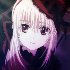 Elle fait partie d'HOMRA, le clan de Mikoto, le troisième roi. Elle sera désignait comme la nouvelle Reine Rouge. Qui est-ce ?