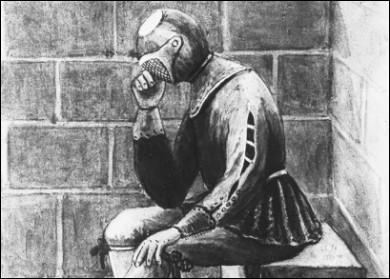 L'homme au masque de fer est l'un des prisonniers les plus fameux de l'histoire française. Selon la légende, il aurait été le frère jumeau caché du roi :