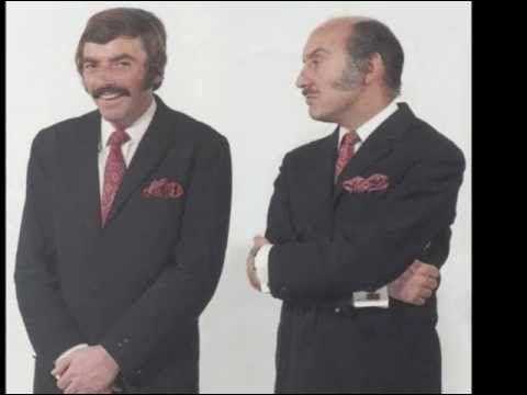 C'est un duo d'humoristes français actif dans les années 1960-1970 dont un membre a été déclaré mort 20 ans plus tard. Ce n'est pas une farce ! Qui sont-ils ?