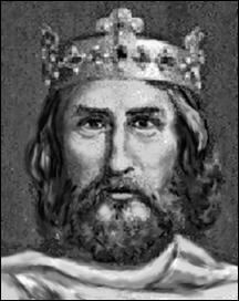 Qui est Louis le Pieux par rapport à Charlemagne ?