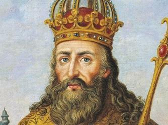 Sacré Charlemagne !