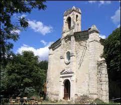 Village rhônalpin de 81 habitants, Bézaudun-sur-Bîne se trouve dans le département ...
