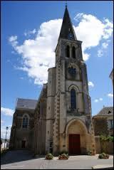 Chambellay, dans les Pays-de-la-Loire, est une commune située dans le département ...