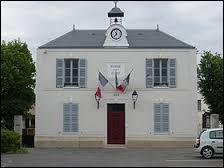 Courson-Monteloup est un village Essonnien situé en région ...