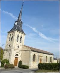 Je vous emmène en Lorraine, à Heippes. Traversé par la Voie Sacrée, ce village de 73 habitants se trouve dans le département ...